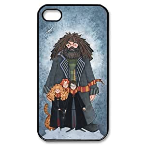 Diy Case Harry Potter Iphone 6 4.7 Case Hard Case Fits Sprint, T-mobile, AT&T and Verizon IPhone 4s Case 103009