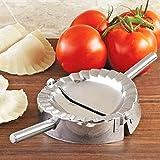 Stainless Steel Ravioli Mold Dumpling Press Maker