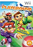 Playground - Nintendo Wii