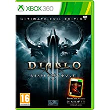 Diablo III: Reaper of Souls - Ultimate Evil Edition (Xbox 360)