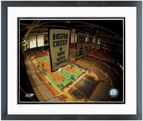 Boston Celtics Boston Garden NBA Photo 12.5