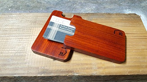 elite-padauk-wood-card-holder-wallet-credit-card-case-business-card-case-office-gift-graduation-gift