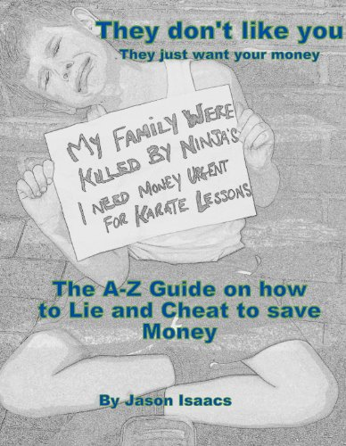 They don't like you, they just want your Money Pdf