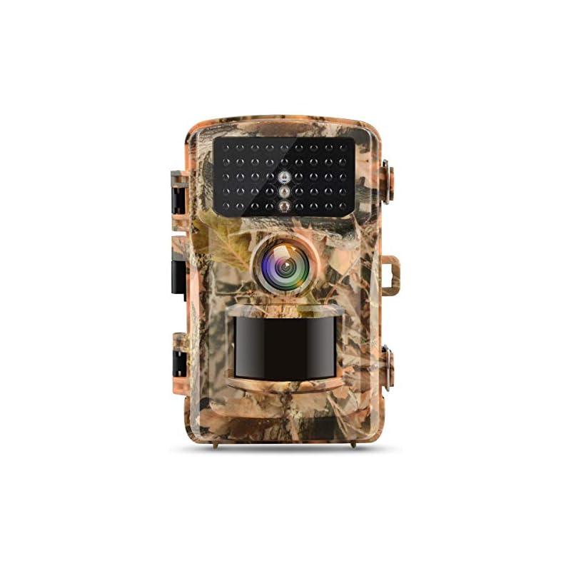 Campark Trail Game Camera 12MP 1080P Wat