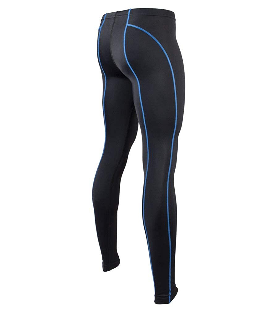 Made in USA Mens Triumph Spandex Compression Tights