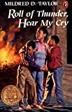 Roll of Thunder, Hear My Cry by Mildred D. Taylor (1991-10-01)