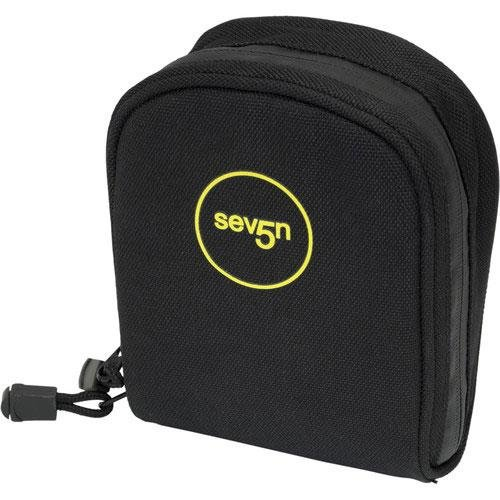 Lee Filters Seven5 System Pouch, Black