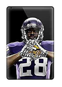 Everett L. Carrasquillo's Shop Best 1022709J96607364 Excellent Ipad Mini 2 Case Tpu Cover Back Skin Protector Adrian Peterson Football