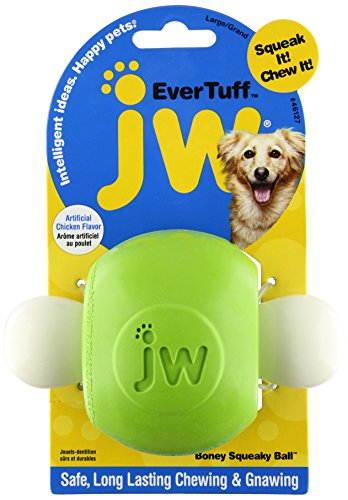 46127 EverTuff Squeaky Assorted Colors