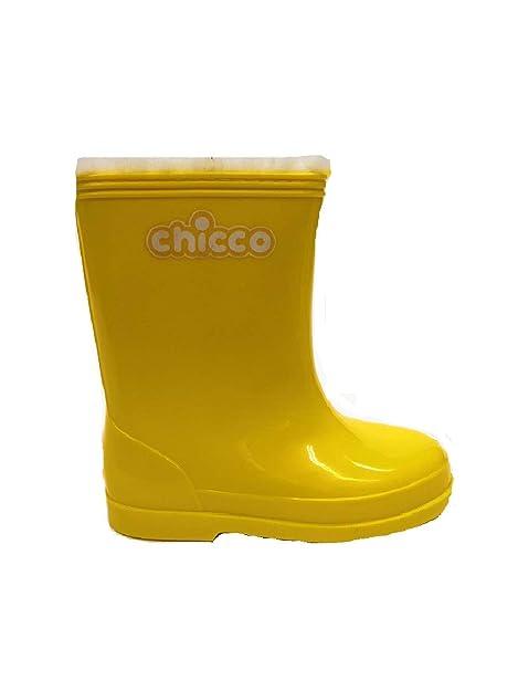 premium selection 51a6f 3275d Stivali in Gomma per Pioggia per Bambini Chicco Colore ...