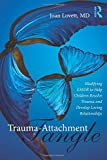Trauma-Attachment Tangle: Modifying EMDR to Help Children Resolve Trauma and Develop Loving Relationships