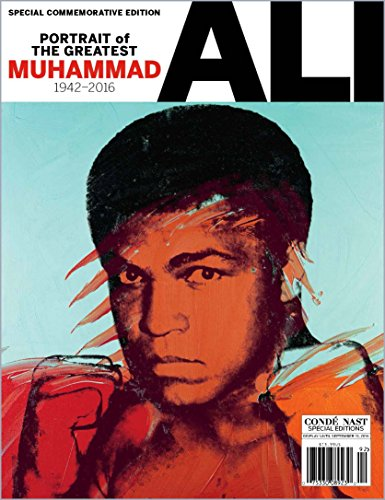 greatest muhammad ali book essay Free muhammad ali papers, essays strong essays: muhammad ali - the greatest made an excellent comparison between muhammad and jesus in this book and.