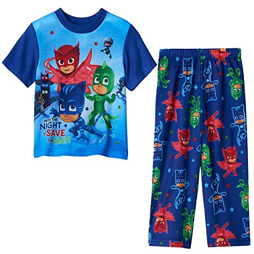 PJ Masks Little Boys' Toddler