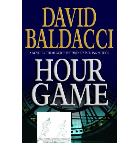 Hour Game (King & Maxwell): Amazon.es: Baldacci, David ...
