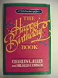 The Happy Birthday Book, Charles Allen, 0849906393