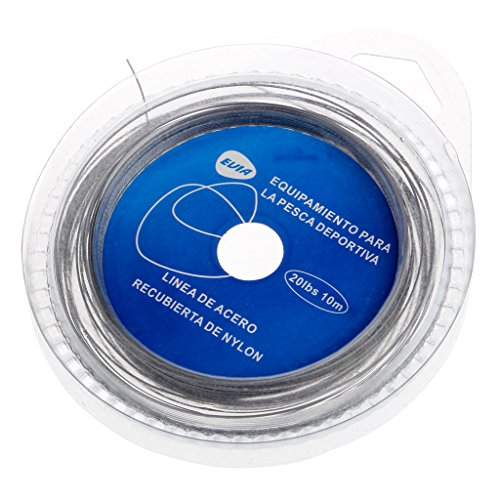 100 Lb Stainless Steel Cable - 3
