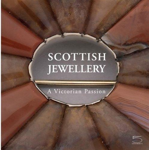 Scottish Jewellery: A Victorian ()