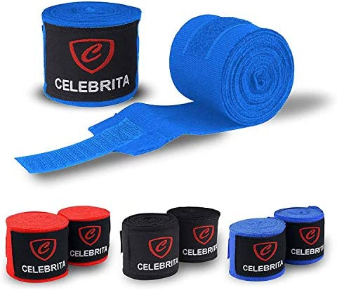 Celebrita MMA Pair Boxing Support product image