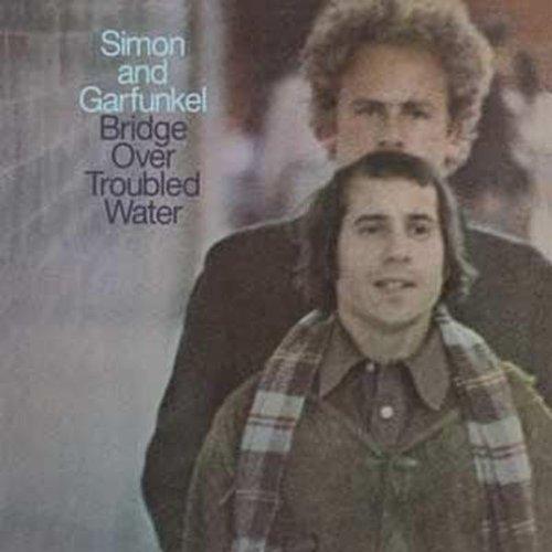 Bridge Over Troubled Water [Vinyl] by Simon & Garfunkel