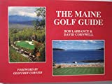 The Maine Golf Guide