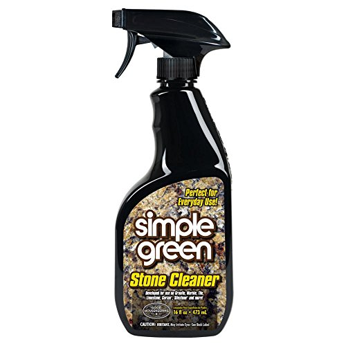 Stone Care Cleaner, Size 16 -