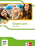 Green Line Transition: Schülerbuch (flexibler Einband) mit CD-ROM Klasse 10 (G8), Klasse 11 (G9) (Green Line Transition. Ausgabe ab 2014)