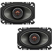 JBL GX642 4 x 6 2-Way GX Series Coaxial Car Loudspeakers