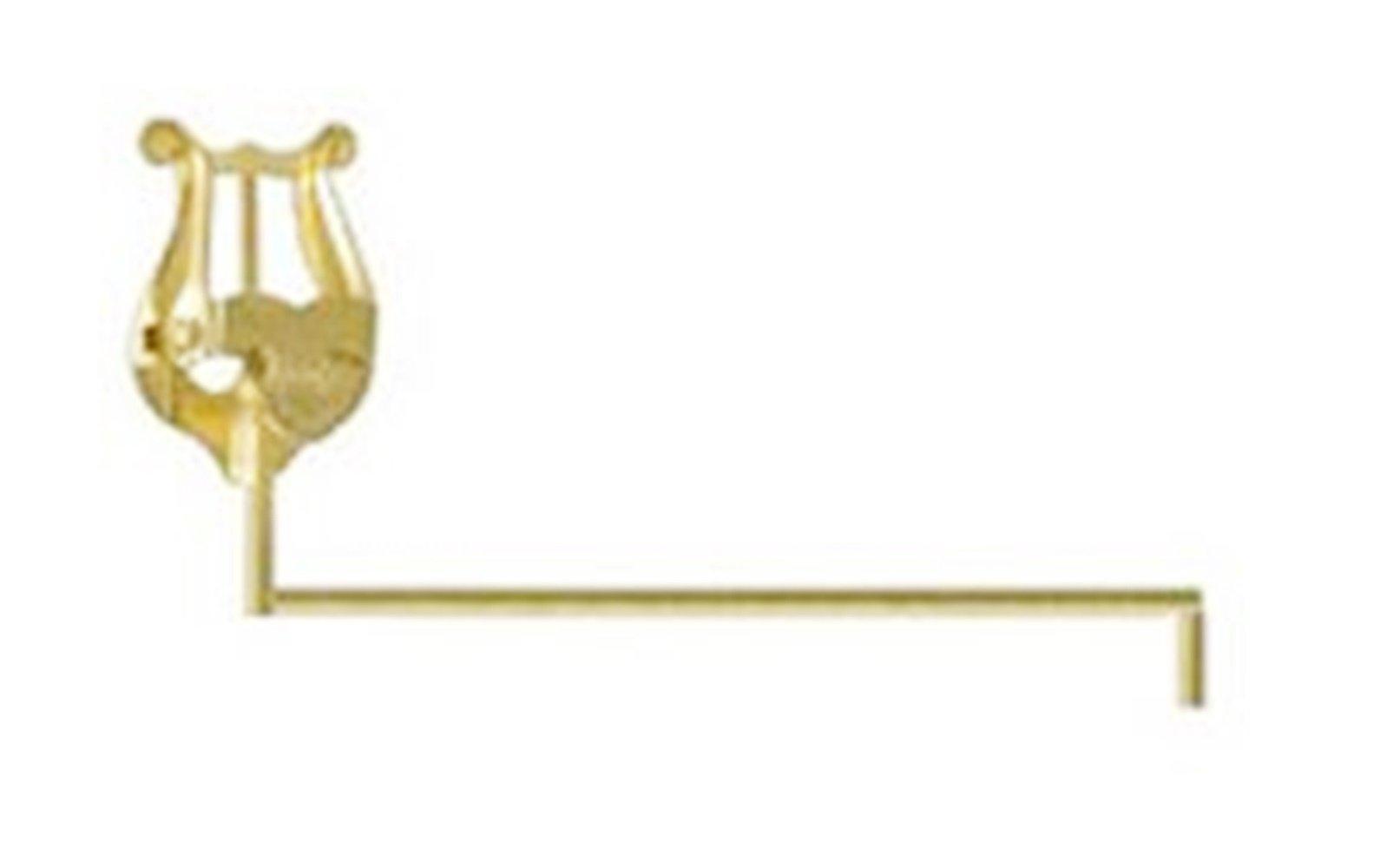 Sousaphone Lyre Yamaha YAC1512 Marching Tuba Lyre Lacquered Brass