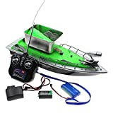 Best Rc Fishing Boats - Fishing Bait Boat RC Radio Bait Fish Finder Review