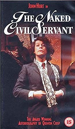 The Naked Civil Servant [Alemania] [VHS]: Amazon.es: John ...