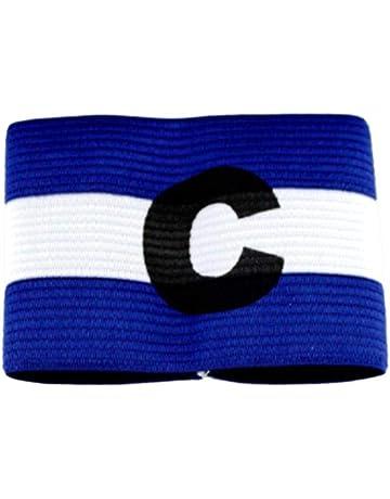 a4d0d53ffa2c TARTIERY Brazalete De Capitán De Fútbol Brazalete Elástico Estándar De  Fútbol C para Niños Velcro Retráctil