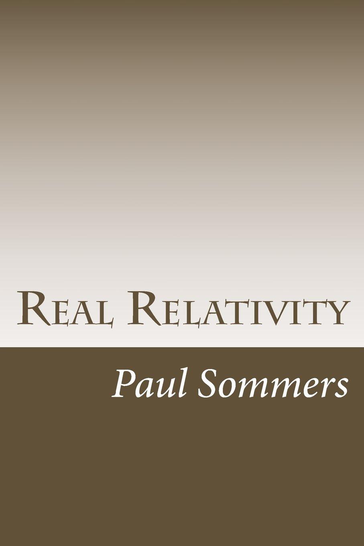 Real Relativity