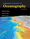 img - for Laboratory Exercises in Oceanography by Bernard F. Pipkin (2000-10-10) book / textbook / text book