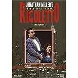 Rigoletto: Jonathan Miller's Production