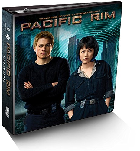 Amazon.com: Cryptozoic 2014 Pacific Rim sellado cartas ...