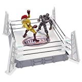 Real Steel WRB Main Event Ring Play Set