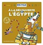 """Afficher """"À la découverte de l'Égypte !"""""""