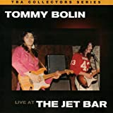 Live At The Jet Bar