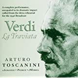 Toscanini Conducts Verdi's La Traviata