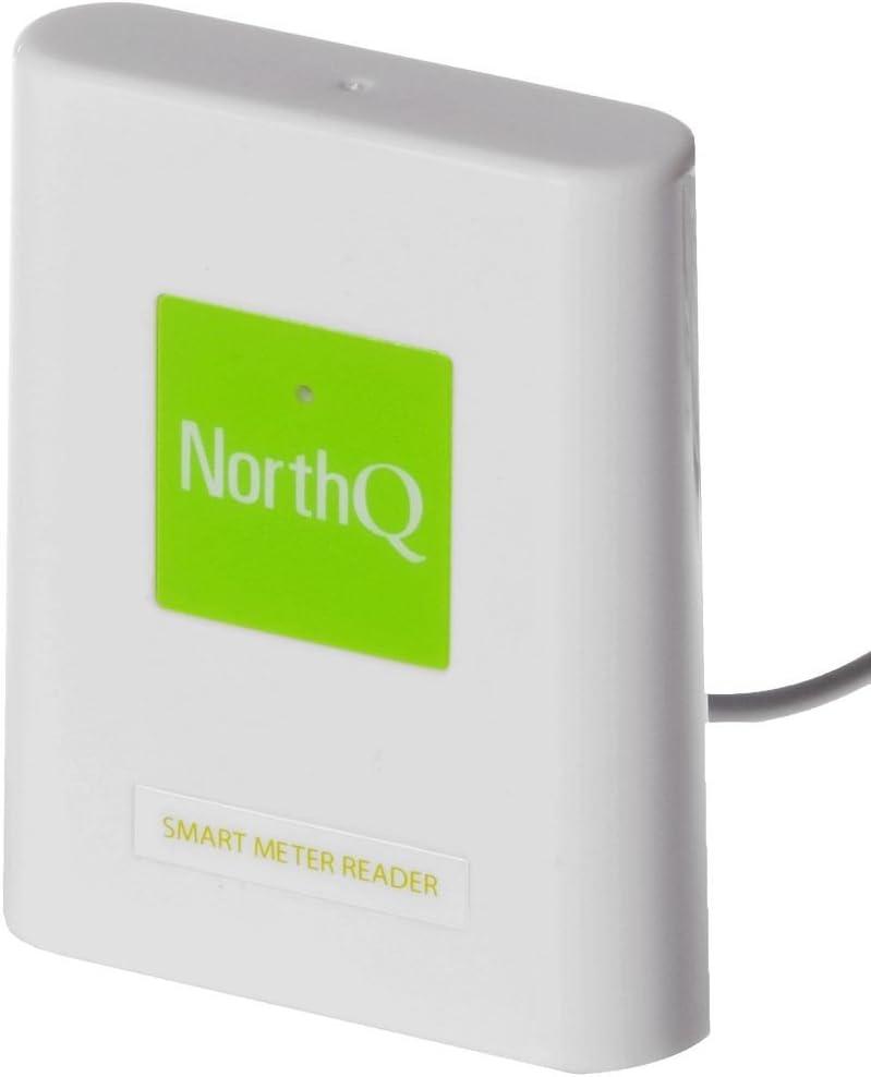 piles AA NorthQ Compteur de consommation /électrique optique Z-Wave