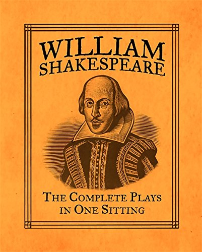 shakespeare condensed - 4