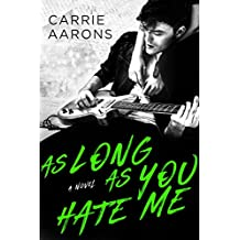 As Long As You Hate Me