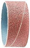 PFERD 41296 2-3/8'' x 1-1/8'' Spiral Band Cylindrical Type, Aluminum Oxide (100pk)