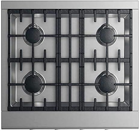 Amazon.com: Fisher Paykel paquete de cocina de 7 piezas con ...