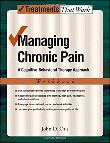 Workbook body image therapy worksheets : Managing Chronic Pain: A Cognitive-Behavioral Therapy Approach ...