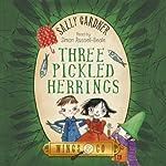 Three Pickled Herrings: Wings & Co 2   Sally Gardner