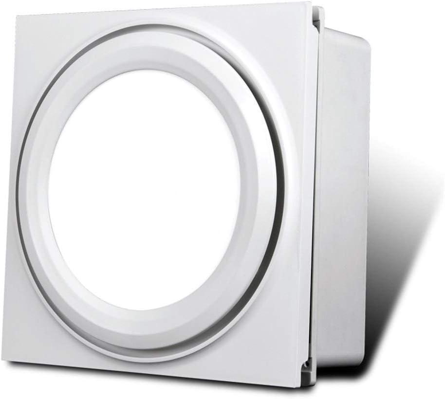 KQKLQQ Cocina ventilador de ventilación y la combinación de luz, dos-en-uno Y baño de techo de luz LED Extractor de cocina
