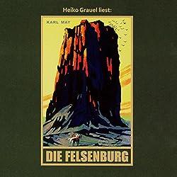 Die Felsenburg (Satan und Ischariot 1)