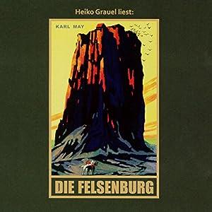 Die Felsenburg (Satan und Ischariot 1) Audiobook