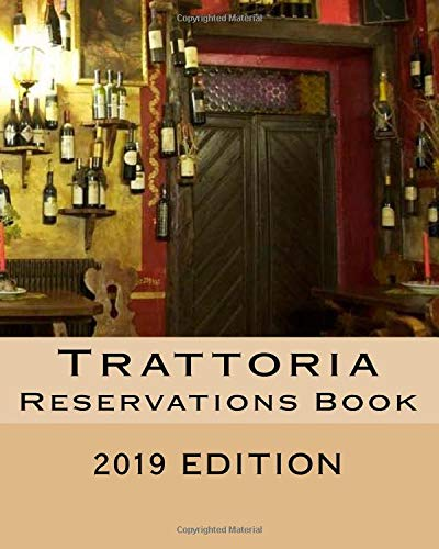 Download Trattoria (Reservations Book) ebook